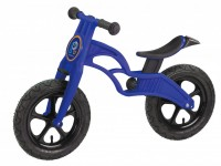 "Беговел Popbike Flash 12"" Blue"