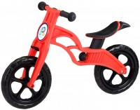 "Беговел Popbike Sprint 12"" Red"