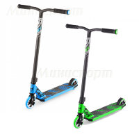 Трюковый самокат MGP Madd Gear Whip Kaos Scooter